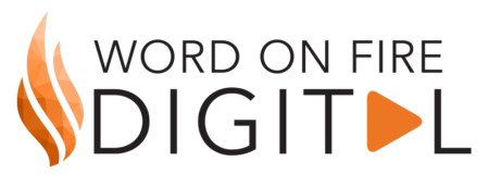 Word on Fire Digital logo